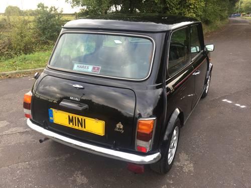 1989 Austin Rover Mini 30 SOLD (picture 4 of 6)
