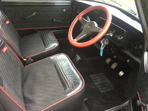 1989 Austin Rover Mini 30 SOLD (picture 5 of 6)