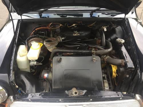 1989 Austin Rover Mini 30 SOLD (picture 6 of 6)