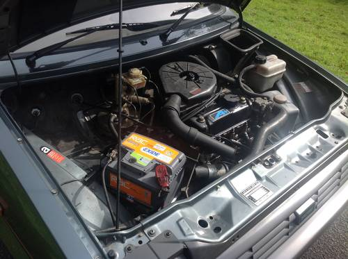 1988 Metro City X 1.0L Manual 2 Owners 35K SOLD (picture 3 of 6)