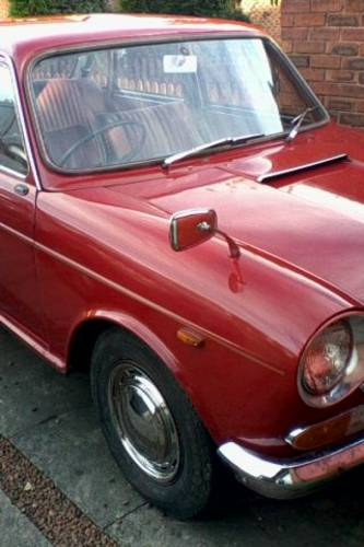 1970 For quick sale Austin 1800  For Sale (picture 2 of 6)