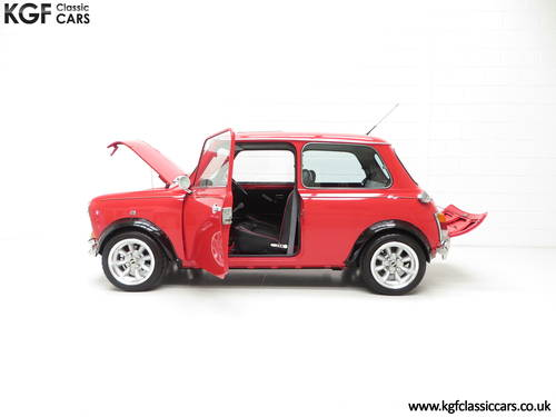 1989 The Ultimate Mini Thirty Cooper Twin Cam SOLD (picture 3 of 6)