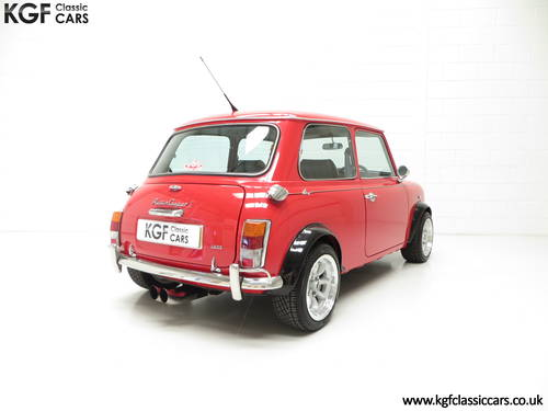 1989 The Ultimate Mini Thirty Cooper Twin Cam SOLD (picture 5 of 6)