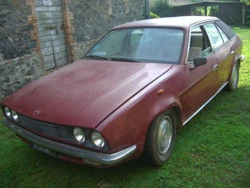 1979 austin princess lhd  full monty movie car For Sale (picture 1 of 6)