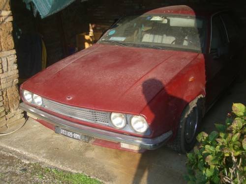 1979 austin princess lhd  full monty movie car For Sale (picture 2 of 6)
