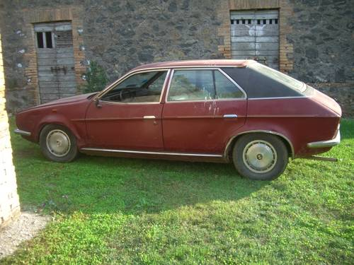 1979 austin princess lhd  full monty movie car For Sale (picture 4 of 6)