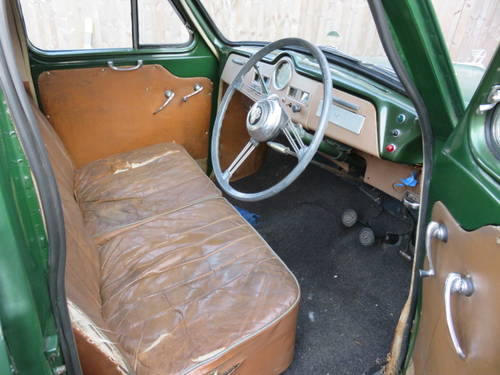 1953 Austin A40 Somerset (Credit/Debit Cards & Delivery) SOLD (picture 4 of 6)