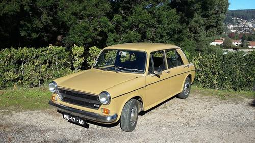 1974 Austin 1300 Super Deluxe For Sale (picture 1 of 6)
