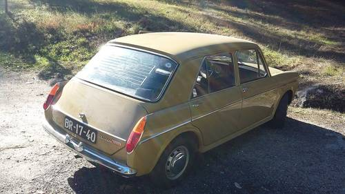 1974 Austin 1300 Super Deluxe For Sale (picture 2 of 6)