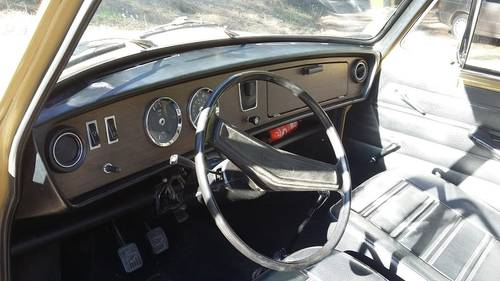 1974 Austin 1300 Super Deluxe For Sale (picture 3 of 6)