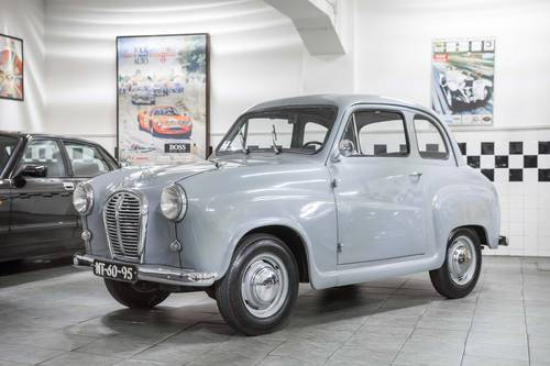 1958 Austin A35 «2-door saloon» For Sale (picture 1 of 6)