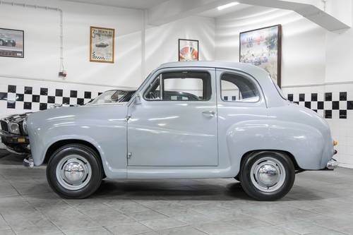 1958 Austin A35 «2-door saloon» For Sale (picture 2 of 6)