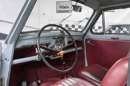 1958 Austin A35 «2-door saloon» For Sale (picture 4 of 6)