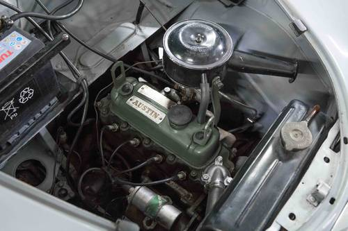 1958 Austin A35 «2-door saloon» For Sale (picture 5 of 6)