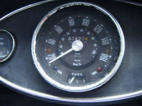 1968 Austin Mini Cooper MK2 RHD BarnFind For Sale (picture 5 of 6)
