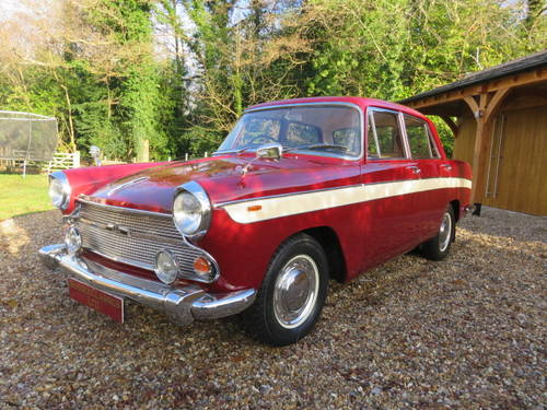 1965 Austin A60 Cambridge (Credit/Debit Cards & Delivery) SOLD (picture 1 of 6)
