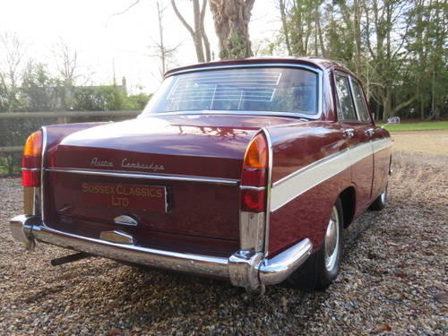 1965 Austin A60 Cambridge (Credit/Debit Cards & Delivery) SOLD (picture 2 of 6)