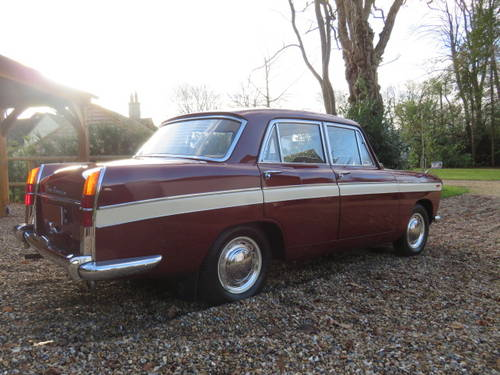 1965 Austin A60 Cambridge (Credit/Debit Cards & Delivery) SOLD (picture 3 of 6)