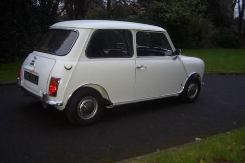 1970  Mini Cooper S 1275 Series 111 For Sale (picture 5 of 6)