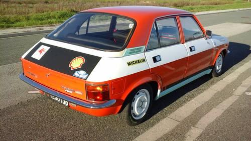 1982 austin allegro Very fine car  SOLD (picture 3 of 6)