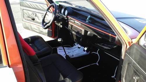 1982 austin allegro Very fine car  SOLD (picture 5 of 6)