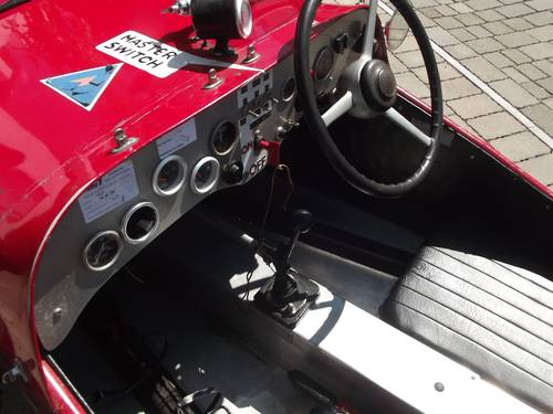 1932 AUSTIN 7 SUPER ACCESSORIES BODIED ROAD/RACECAR SOLD (picture 4 of 6)