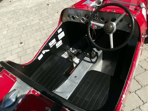1932 AUSTIN 7 SUPER ACCESSORIES BODIED ROAD/RACECAR SOLD (picture 6 of 6)