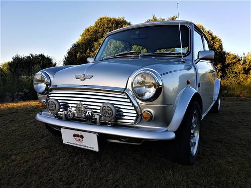 1988 Happiness Is Mini Shaped! SOLD (picture 1 of 6)