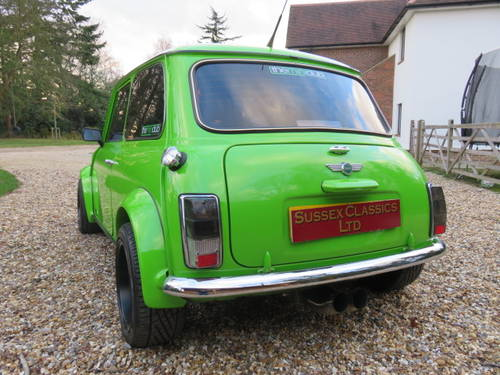 1984 Austin Mini 1275 (Highly Modified) SOLD (picture 4 of 6)