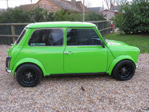 1984 Austin Mini 1275 (Highly Modified) SOLD (picture 6 of 6)