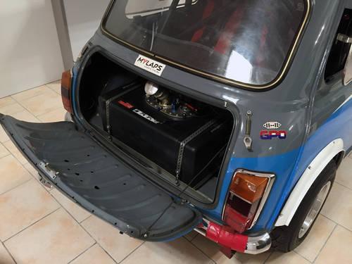 Mini Cooper S FIA racer, LHD. 1971. For Sale (picture 5 of 6)