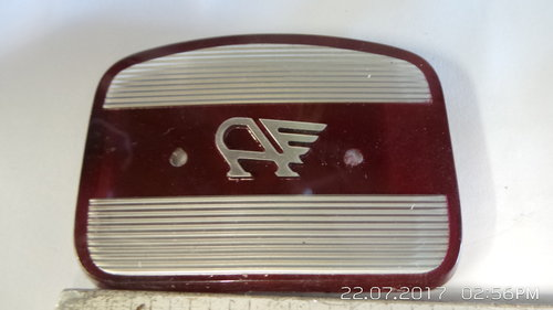 austin badge For Sale (picture 1 of 2)
