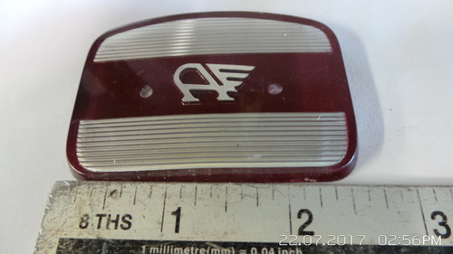 austin badge For Sale (picture 2 of 2)