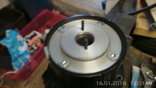 steering boss for austin mini etc For Sale (picture 3 of 3)