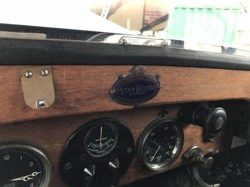 1930 Austin 12/4 Clifton Tourer - Now Reserved SOLD (picture 6 of 6)
