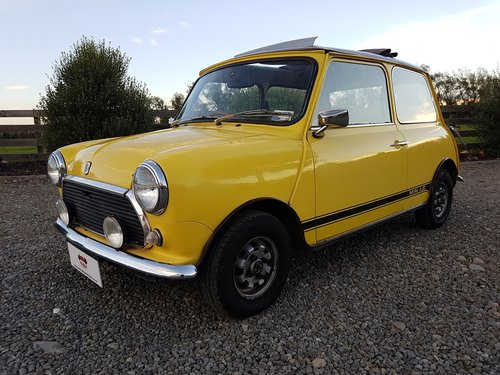 1981 MINI...Its Like Falling In Love! SOLD (picture 1 of 6)