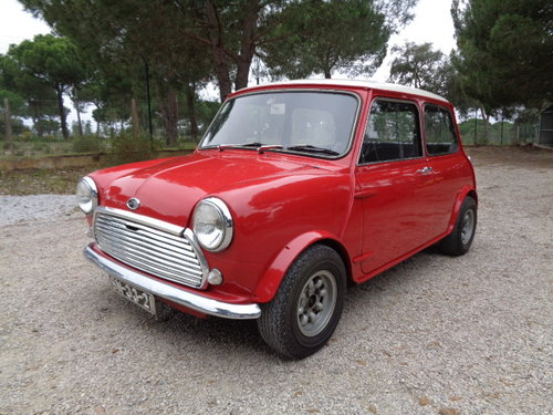 1969 Austin S Mk 2 - In Great Condition For Sale (picture 1 of 6)