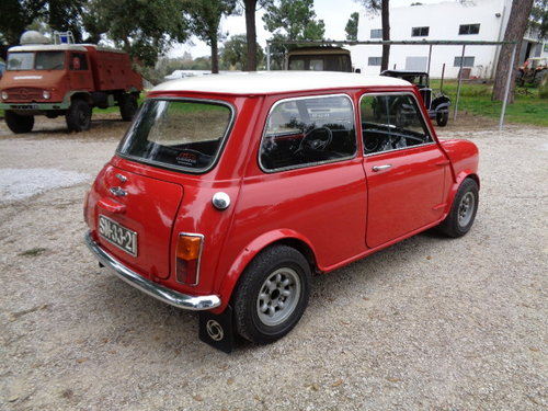 1969 Austin S Mk 2 - In Great Condition For Sale (picture 3 of 6)