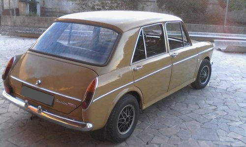 1974 Austin Morris 1300 For Sale (picture 1 of 6)