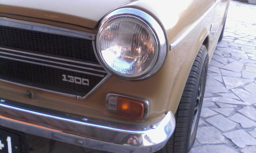 1974 Austin Morris 1300 For Sale (picture 6 of 6)