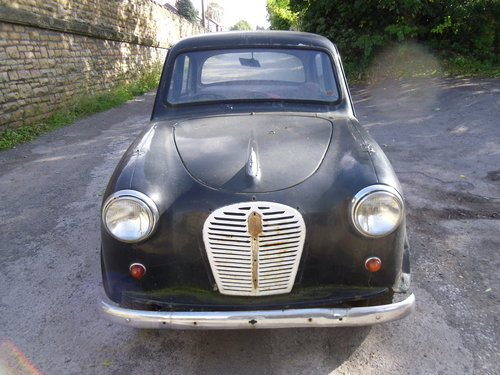 Austin A30,A35 Breaking 6 For Spares For Sale (picture 3 of 6)