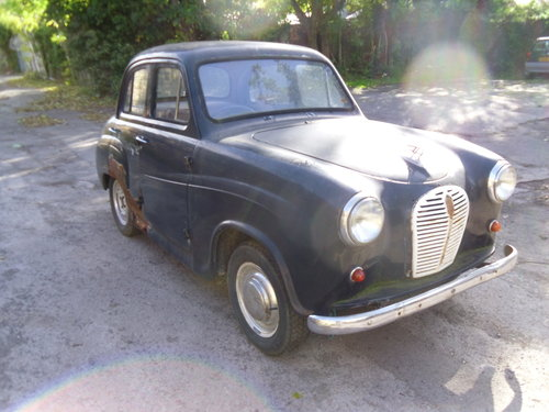 Austin A30,A35 Breaking 6 For Spares For Sale (picture 4 of 6)