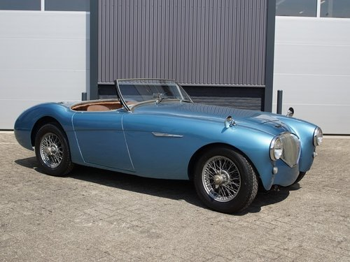 1955 Austin Healey 100-4  For Sale (picture 1 of 6)