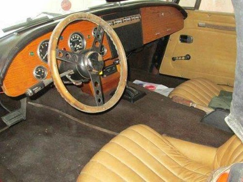 1967 Austin Healey 3000 Sebring For Sale (picture 5 of 6)