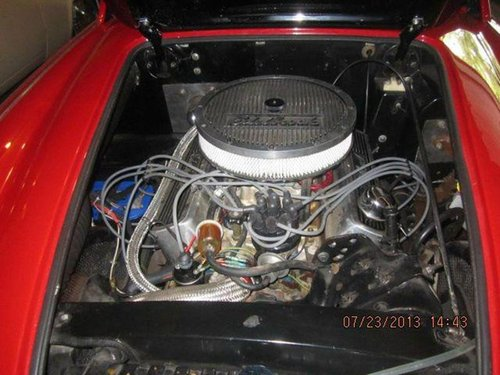 1967 Austin Healey 3000 Sebring For Sale (picture 6 of 6)