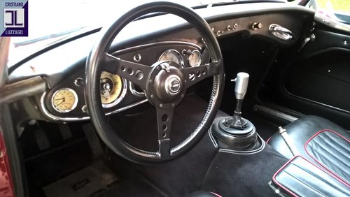 EXCEPTIONAL 1960 AUSTIN HEALEY 3000 BN7 with Rawles Motorspo For Sale (picture 4 of 6)