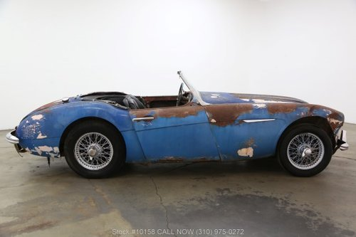 1958 Austin-Healey 100-6 For Sale (picture 2 of 6)