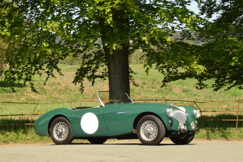 1954 Austin Healey 100/4 M spec  For Sale (picture 1 of 6)