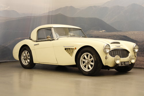 1960 Austin Healey 3000  For Sale (picture 1 of 6)