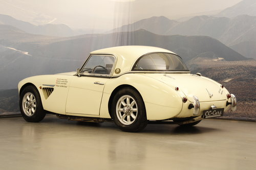1960 Austin Healey 3000  For Sale (picture 2 of 6)